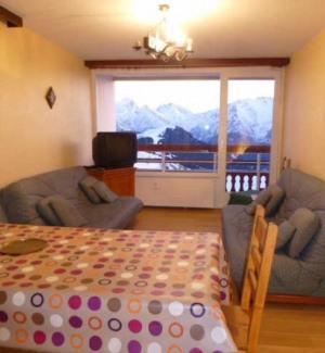 Appartement L'Alpe-d'Huez Isère 8 personnes