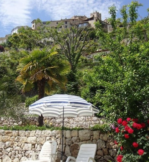 Maison Vence Alpes-Maritimes 8 personnes