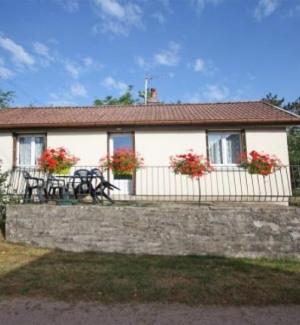 Maison Le Val-d'Ajol Vosges 3 personnes