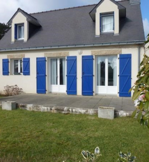 Maison Pénestin Morbihan 7 personnes