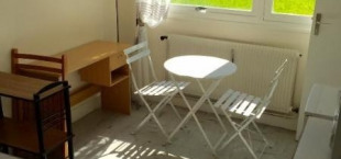 location studio meuble rouen