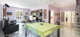 Vente De Maisons Dans Le Quartier Les Arceaux à Montpellier 34000