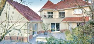 Vente maison et villa de luxe Hardelot Plage (62) | acheter maisons ...