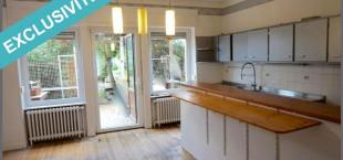 Vente maison Faulquemont (57)   acheter maisons à Faulquemont 57380