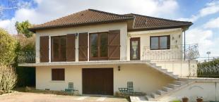 Vente maison avec piscine Plaimpied-Givaudins (18) | acheter maisons ...