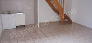 location duplex hagondange