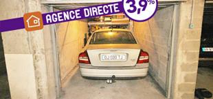 achat parking garage nantes