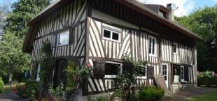 Vente maison Bonneville-sur-Touques (14) | acheter maisons à ...
