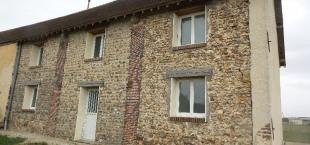 Vente De Maisons A Belhomert Guehouville 28240 Liste Carte