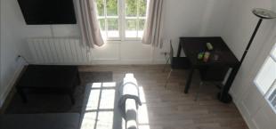 location appartement meuble rouen