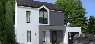 cf9ff1c1713dfd Vente maison Charny (77)   acheter maisons à Charny 77410