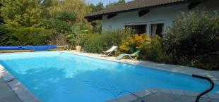 maison villa - Piscine La Roche Sur Yon
