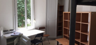 location appartement meuble saumur 49400