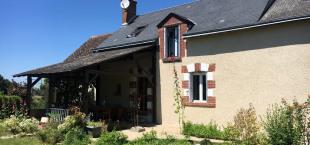Vente maison avec cave Chitenay (41)   acheter maisons à Chitenay 41120 5895c6780d60