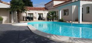 vente maison de luxe avec piscine la la roche sur yon 85000 - Piscine La Roche Sur Yon