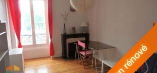 location studio meuble pau 64000