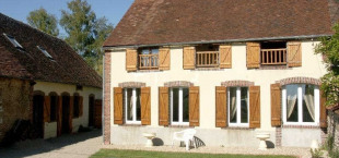 4fe13ae72d7d9f Vente maison Charny (89)   acheter maisons à Charny 89120