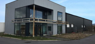 Location local commercial Billy-Montigny (62) | louer locaux ...