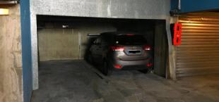 achat parking grande motte