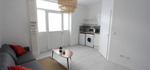 location studio meuble 91