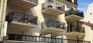 Location appartement avec terrasse Alfortville (94) | louer ...