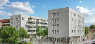 Vente appartement 2 pièces Décines-Charpieu (69) | acheter ...