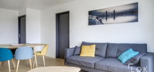 location studio meuble merignac 33700