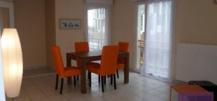location studio meuble annemasse 74