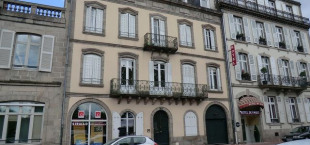 Location Appartement 5 Pièces Et Plus Limoges 87 Louer