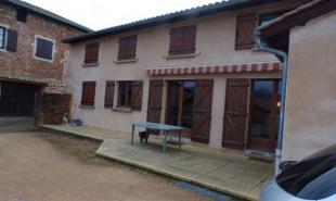 Location Maison A Leynes
