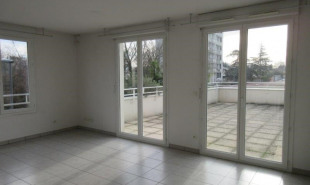 location duplex vaulx en velin