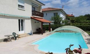 Vente De Maisons Avec Piscine à Portet Sur Garonne (31120)