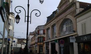Le Bureau Montereau Fault Yonne : Vente bureau montereau fault yonne 77 acheter bureaux à