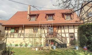 Vente maison Dettwiller (67) | acheter maisons à Dettwiller 67490