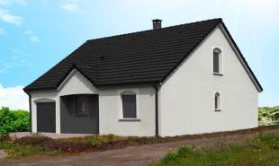maison plain pied fontoy