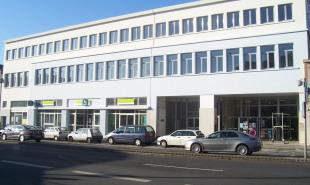Location bureau Vienne 86 louer bureaux en Vienne