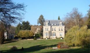 Vente maison et villa de luxe Limoges (87)   acheter maisons et ... 81906ae8453b