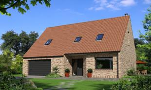 f93707333b18d0 Vente maison Hergnies (59)   acheter maisons à Hergnies 59199