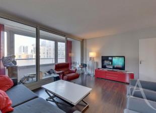 Merveilleux Vente Du0027appartements 4 Pièces à Paris