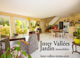 Vente Maison Auvers Sur Oise 95 Acheter Maisons A Auvers Sur