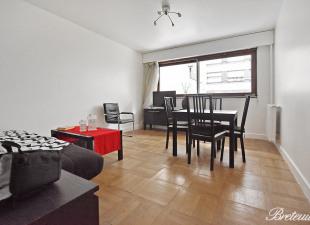Vente Appartement 2 Pieces Muette Sud Paris 16eme 75 Acheter