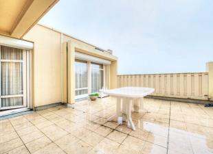 vente appartement au dernier étage cergy (95) | acheter