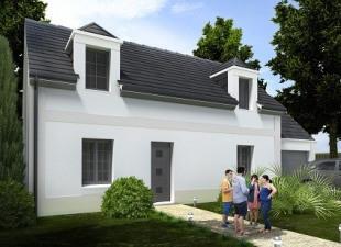 Vente maison neuve Château-Thierry (02) | acheter maisons neuves à ...