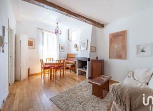 acheter appartement 4 pièces paris