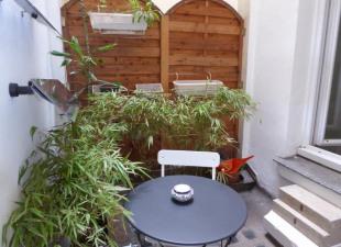 Vente appartement avec terrasse Paris (75)   acheter appartements à ...