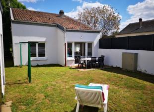 Vente De Maisons à Thionville (57100)