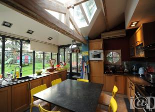 Vente Maison Avec Piscine Crécy La Chapelle (77) | Acheter Maisons à ...