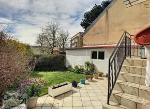 Vente maison 5 pièces et plus Jardin Parisien Clamart (92) | acheter ...