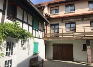 Vente Maison Et Villa De Luxe Bas Rhin 67 Acheter Maisons Et