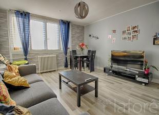Vente Appartement 3 Pieces Champigny Sur Marne 94 Acheter